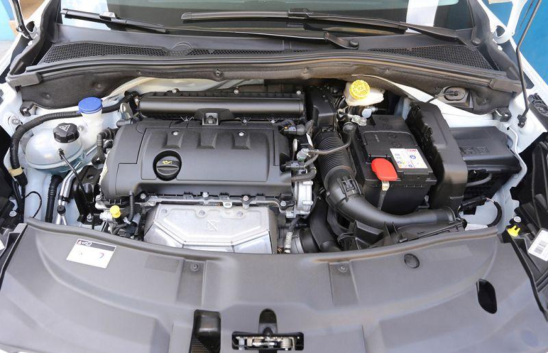 двигатель Пежо 2008