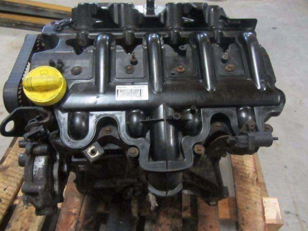 двигатель Renault M