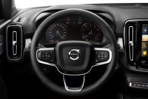 панель и руль