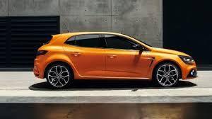 профиль Renault
