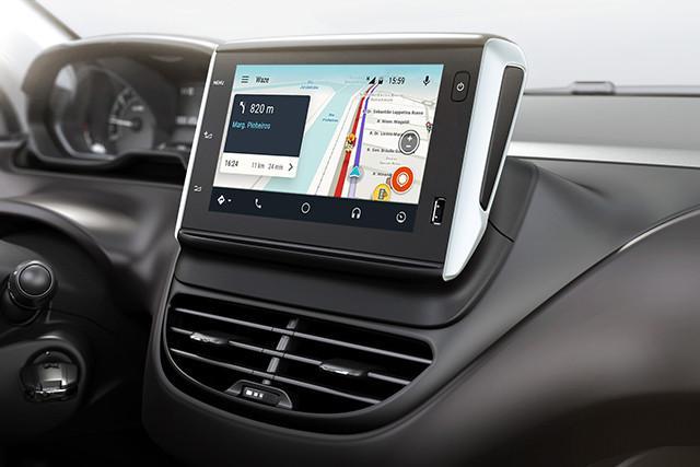 современная система навигации