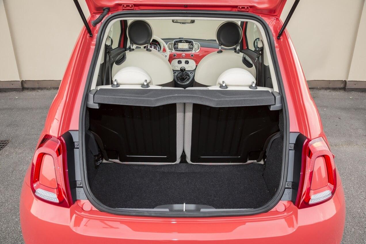 багажник ф 500