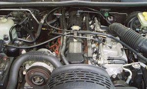 двигатель Jeep Cherokee