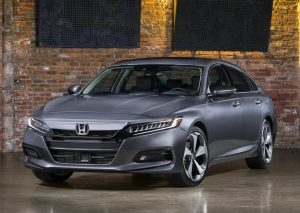 honda accord .