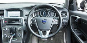 системы безопасности Volvo