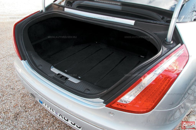 багажник ягуар икс джей