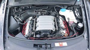 дизель Audi A6