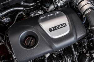 двигатель 1.6 л Hyundai