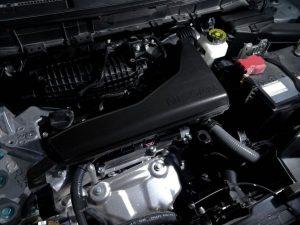 двигатель 2.0 х трейл