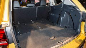 фольксваген багажник