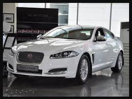 jaguar xf i рестайлинг