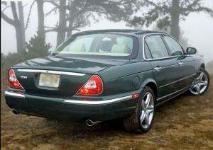 jaguar xj iv