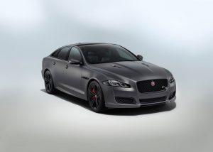 new jaguar xj 2018