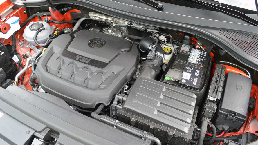 tiguan engine