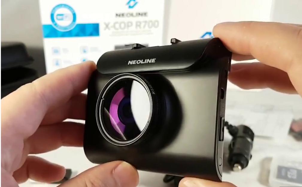 neoline x-cop r700.