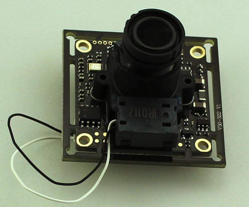 сенсор Sony IMX-323