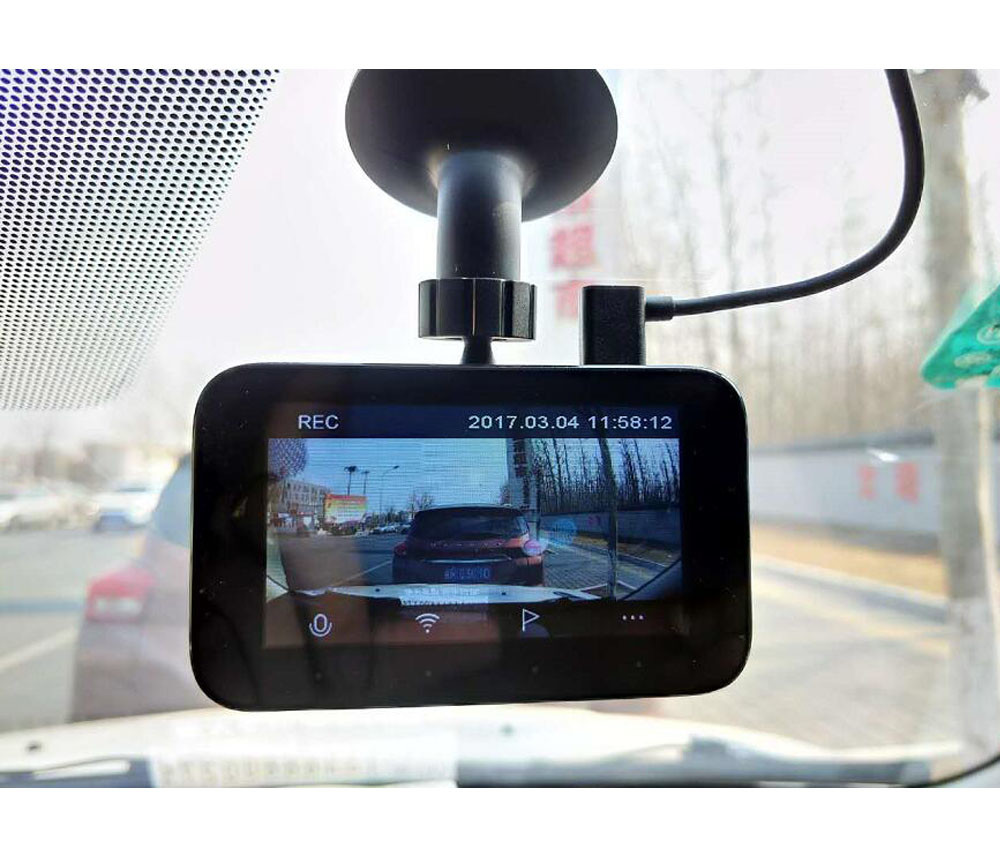 xiaomi mijia car dvr
