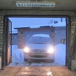 гараж для авто