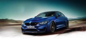 m4 bmw синий