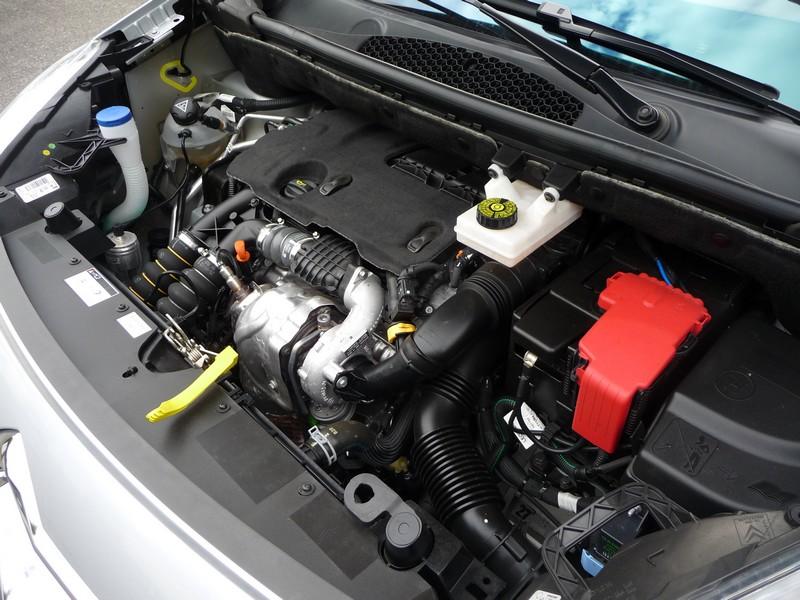 Citroen Jumpy фургон мотор