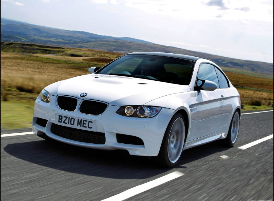 bmw m3 coupe .