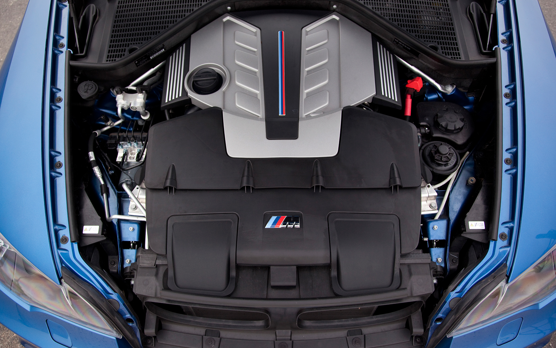 bmw x5m f85 двигатель