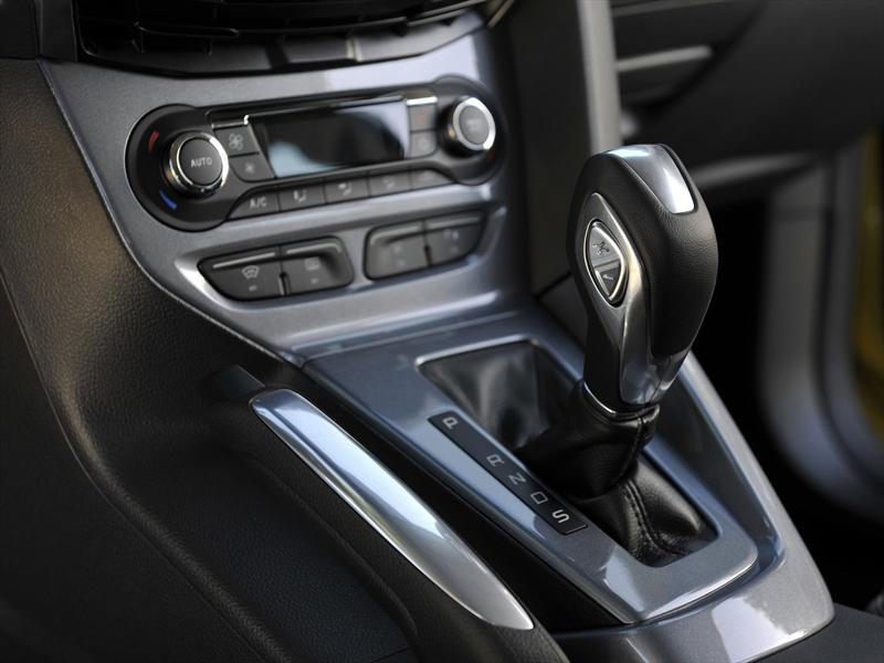 ford focus st коробка передач