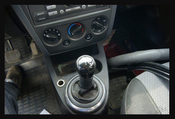 форд фьюжн коробка передач