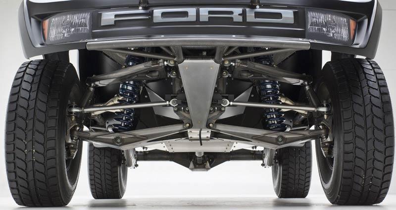 ford ranger подвески
