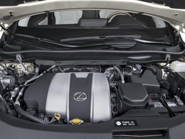lexus lx двигатель
