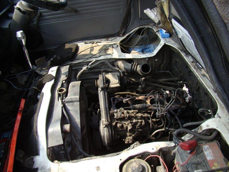 мазда бонго двигатель