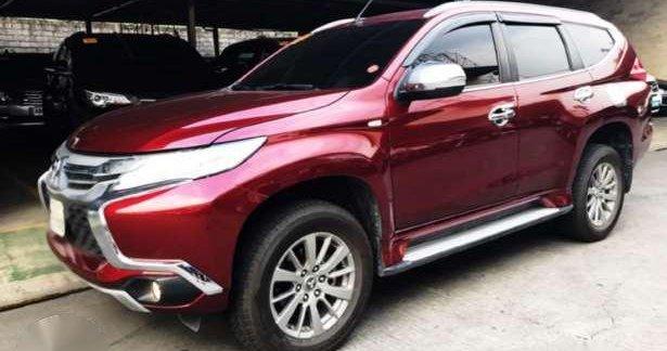 Mitsubishi Montero 2019: где купить, характеристики, отзывы