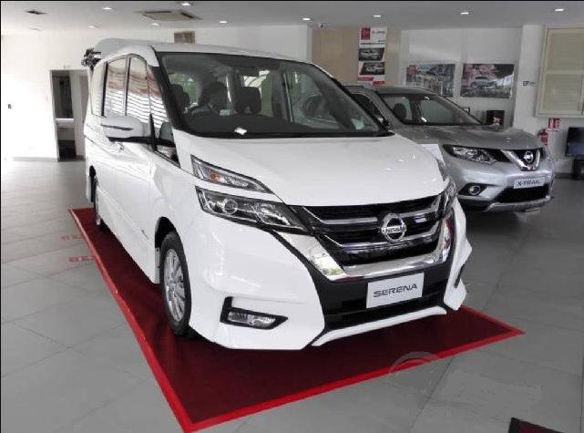 nissan serena 2019 japan