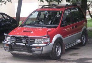 митсубиси рвр 1995