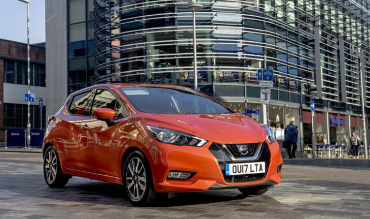 2018 south africa nissan micra 2018 interior
