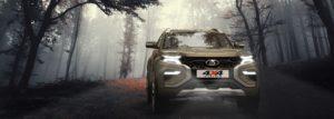 Lada 4x4 - новый ВАЗ