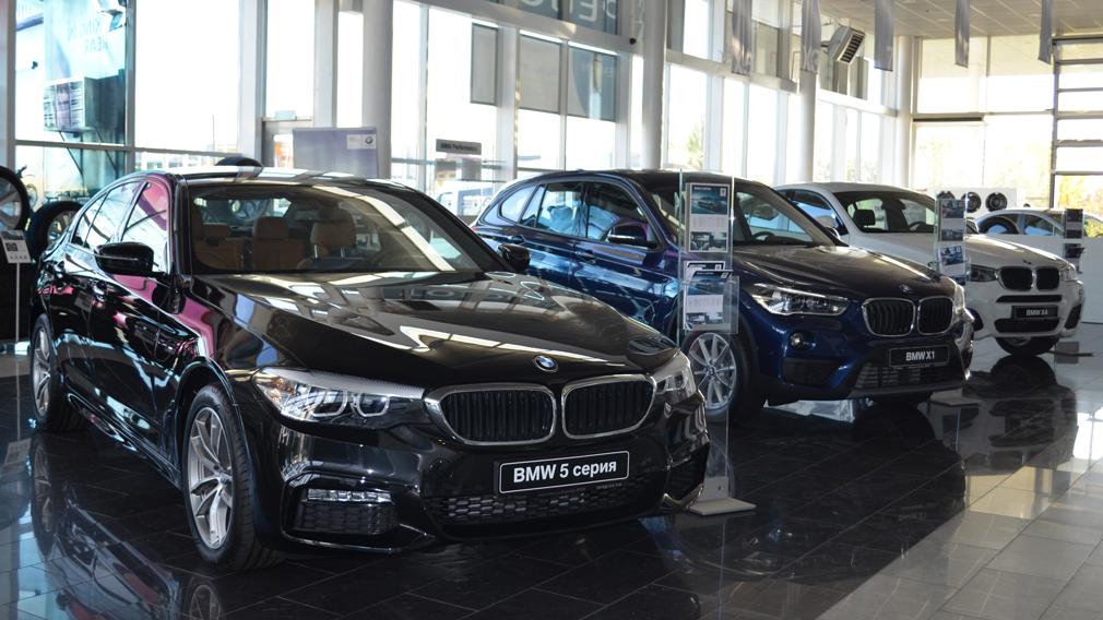 bmw поднимает цены с 1 января 2020