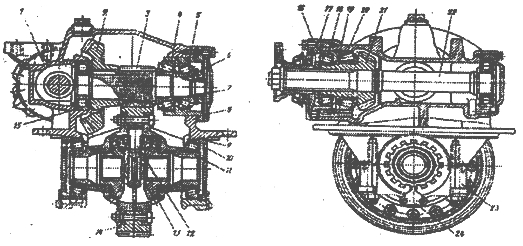 Камаз 4310: устройство и технические характеристики