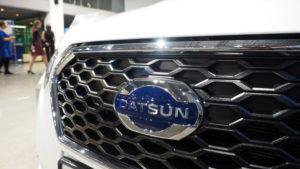 Datsun Magnite от Nissan-это новый кроссовер для России.