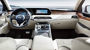 Hyundai Palisade появился в продаже в России