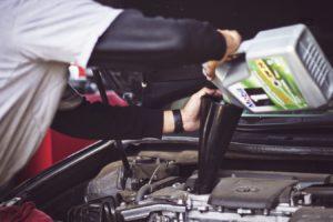 Калькулятор перевода моторного масла из литров в кг