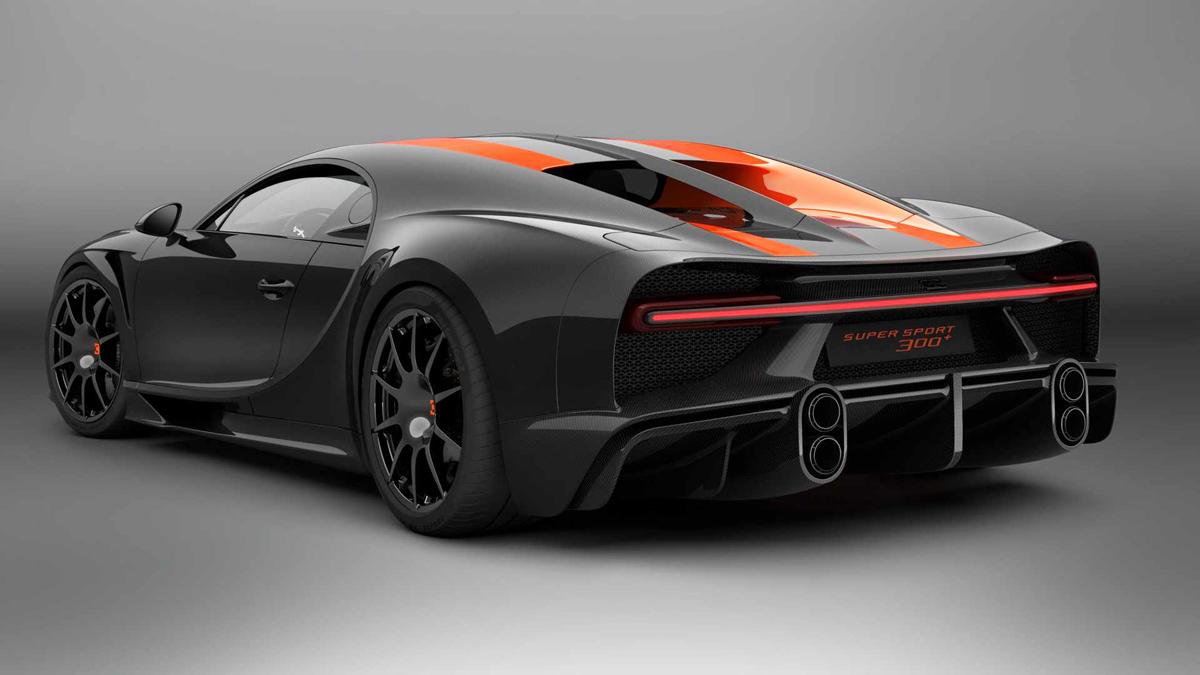 Bugatti Chiron 2018-2019 цена, технические характеристики.Фото, видео тест-драйв Широна