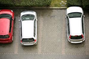 Где припарковаться запрещено?