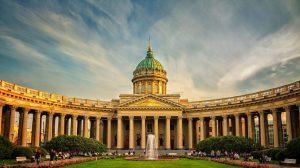 Штраф за парковку на газоне в Санкт-Петербурге