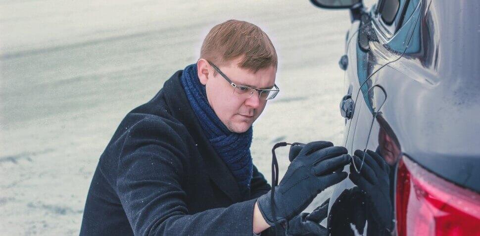 Евгений Логинов, автоэксперт