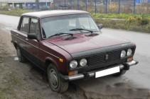 Модификация ВАЗ-21060