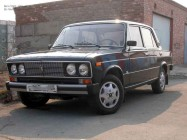 Модификация ВАЗ-21063 которую выпускали до 1994 года