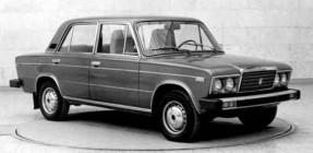 Модификация ВАЗ-2106